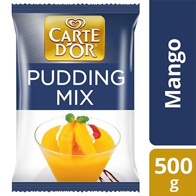 CARTE DOR 芒果布丁粉 500g -