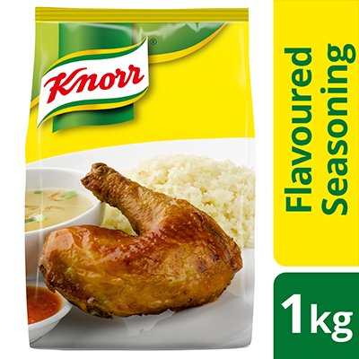 Knorr Chicken Flavoured Seasoning 1kg -