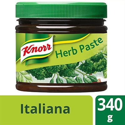 Knorr Italiana Herb Paste 340g -