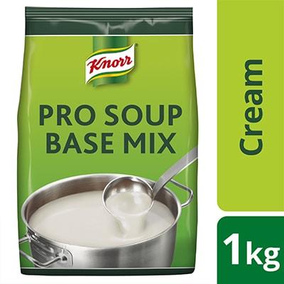 家乐精选忌廉汤底 1kg - 家乐精选忌廉汤底是您烹煮出美味可口,顺滑又浓郁的奶油汤的秘密。