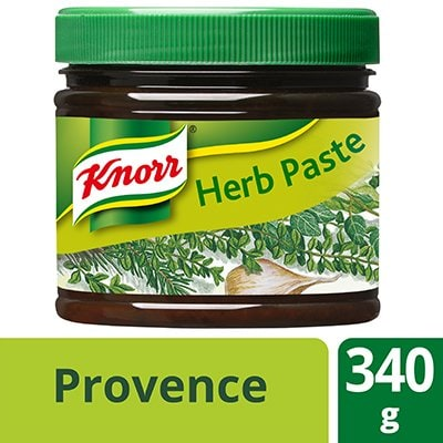 Knorr Provence Herb Paste 340g -