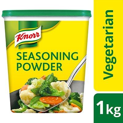 Knorr Vegetarian Seasoning Powder 1kg -