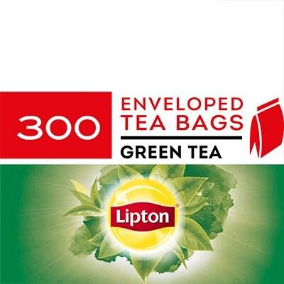 LIPTON Clear Green Tea 300x1.5g -