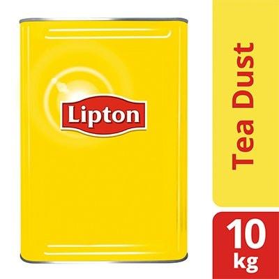 LIPTON Traditional Tea Dust 10kg -