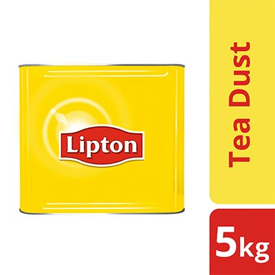 LIPTON Traditional Tea Dust 5kg -