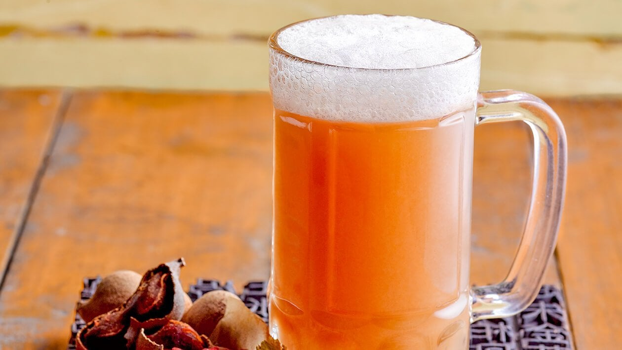 """Tamarind """"Beer"""""""