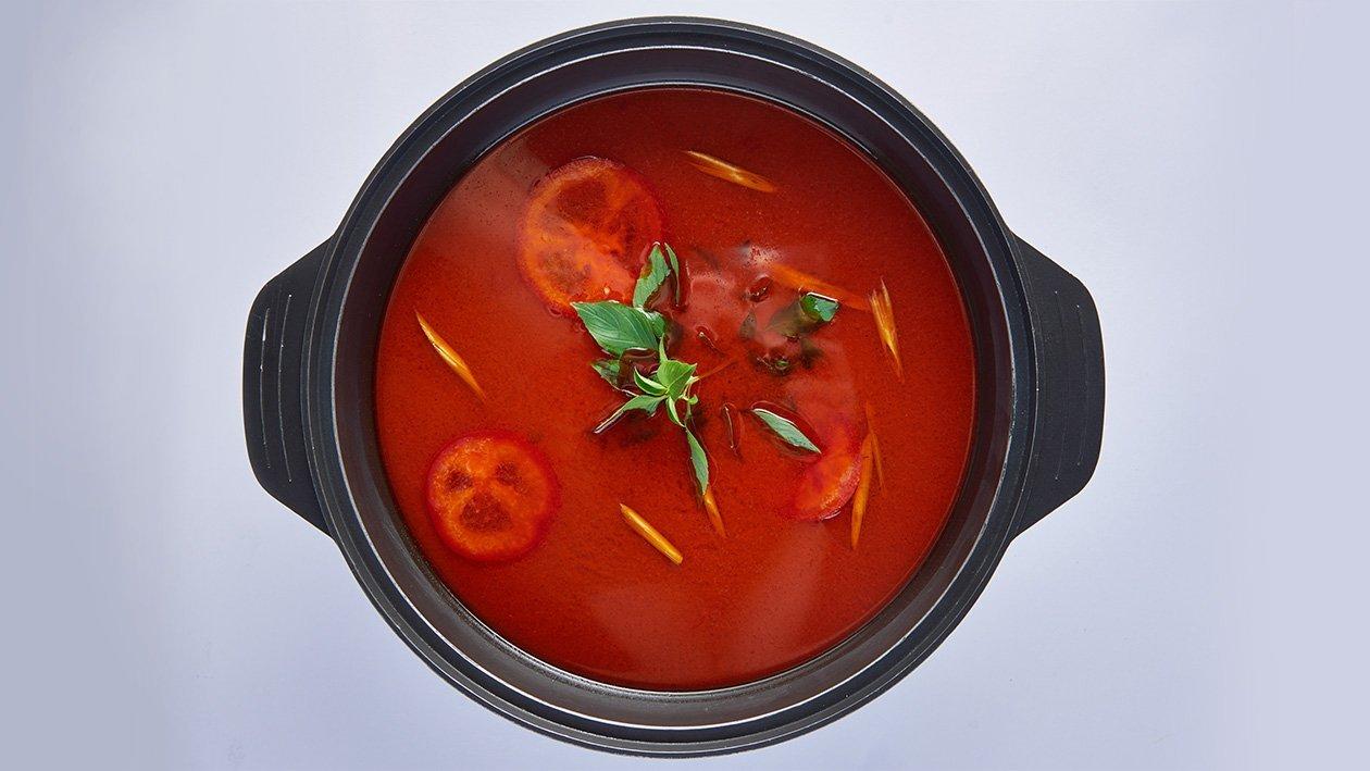 Tomato Soup Base