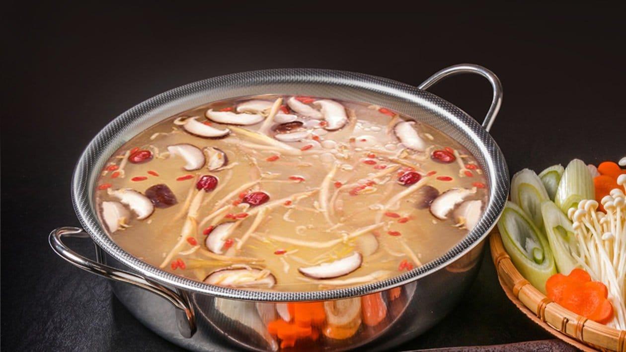 Mushroom Soup Base